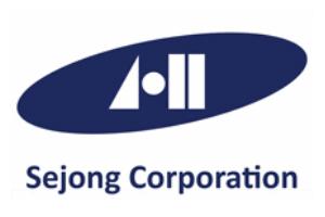 Sejong Corporation